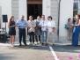 Inaugurazione Osteria Tasté Barbaresco 23.07.2017
