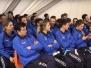 Premiazione atleti Centro Sportivo Esercito 2018 Aosta