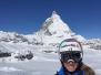 Skiing with Helvetia 2016 - Zermatt