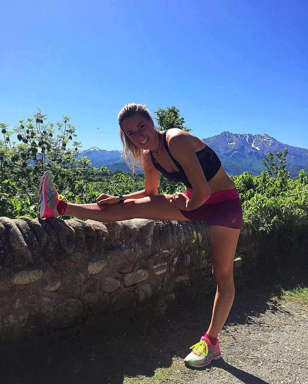Sport Marta Bassino