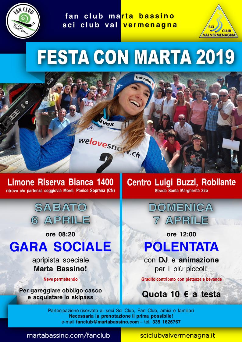 Festa 2019 manifesto